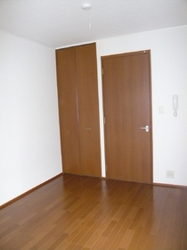 ファーストハイム 101号室