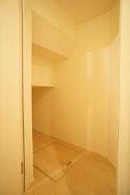 シャーウッドメゾン蒲田 301号室