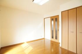 センチュリーフォレスト 104号室