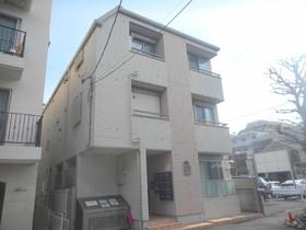 コンラッド桜新町の外観画像