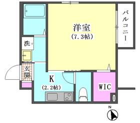 和み410 201号室