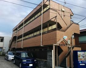 中野島駅 徒歩14分の外観画像