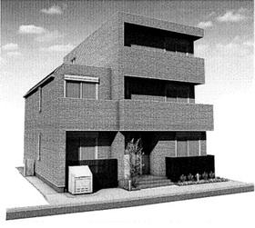 中井駅 徒歩1分★新築/HEBEL MAISONの賃貸住宅「へーベルメゾン」★