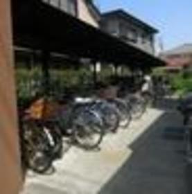 練馬春日町駅 徒歩24分共用設備