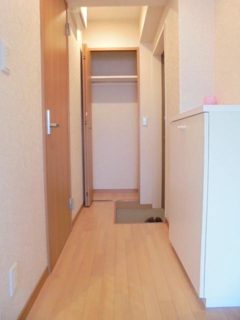 横浜橋TKビル居室