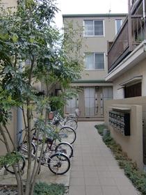 蓮沼駅 徒歩9分の外観画像