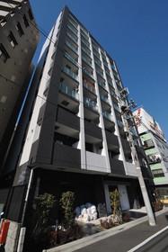プレミアムキューブ三田の外観画像