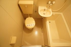 高輪アサヒハイム 208号室