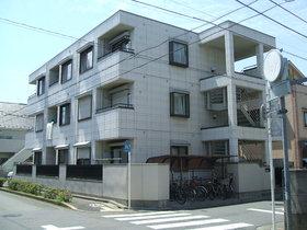 矢口渡駅 徒歩7分の外観画像
