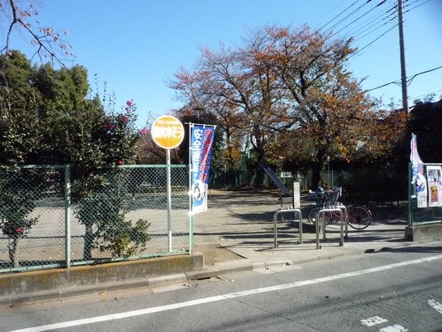島村ハイツ[周辺施設]公園