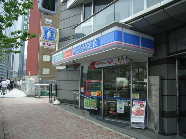中野坂上駅 徒歩2分[周辺施設]コンビニ