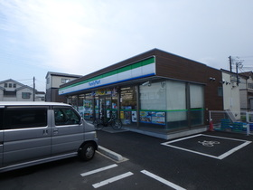 ファミリーマート川口道合西店
