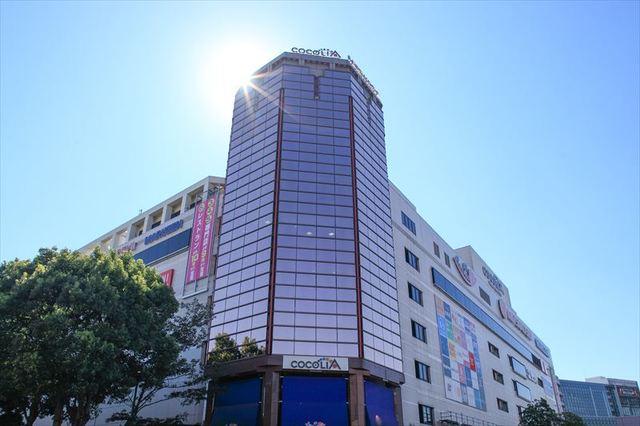 ハイツ小野路[周辺施設]ショッピングセンター
