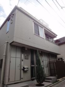 蒲田駅 徒歩17分の外観画像