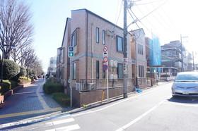 アーバンスクエア小竹町の外観画像