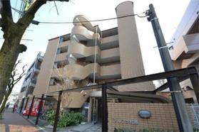 下北沢駅 徒歩21分の外観画像