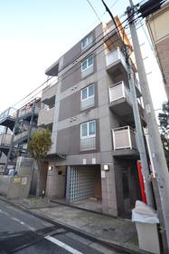 東北沢駅 徒歩3分の外観画像