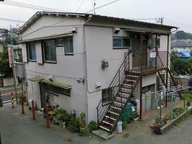 第3岡谷荘の外観画像