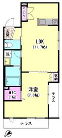 オークメゾン大森 302号室