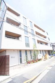 ベリッシモ東糀谷 406号室