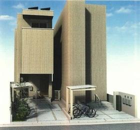 仮称 千石4丁目メゾン南棟の外観画像