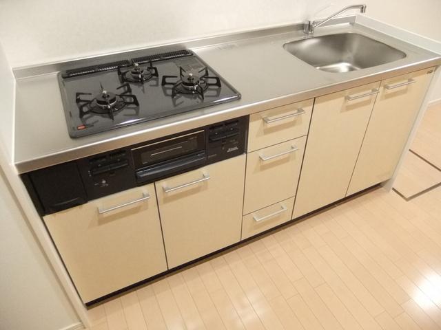 KOIZUMI Maison キッチン