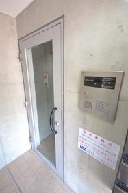 椎名町駅 徒歩10分共用設備