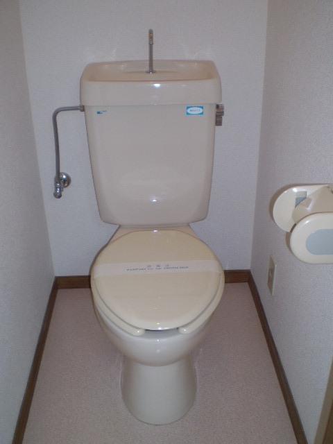 鶴見駅 徒歩15分トイレ