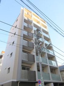SUPURUSE板橋 弐番館の外観画像