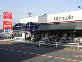 Olympic村山店