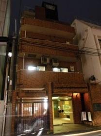 ライオンズマンション横浜西口外観