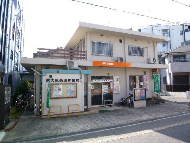 アンプルールフェールU-HA 東大阪長田郵便局
