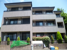 サザンコート代田の外観画像