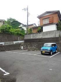 コーポ鈴木駐車場