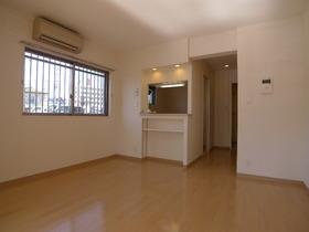ピアラ日吉 107号室