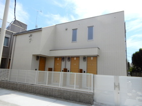 maison de lilasの外観画像