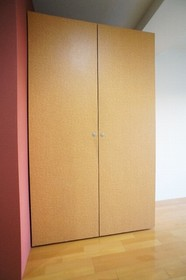 Maple Court 201号室
