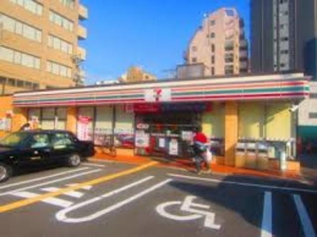 セブンイレブン大阪元町3丁目店