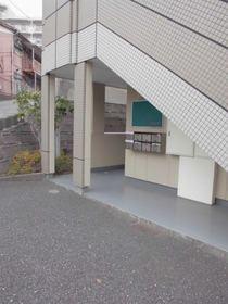 大倉山駅 徒歩5分エントランス