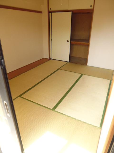 地下鉄成増駅 徒歩2分居室