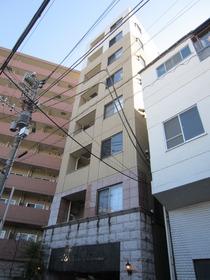ガーラ新宿下落合の外観画像