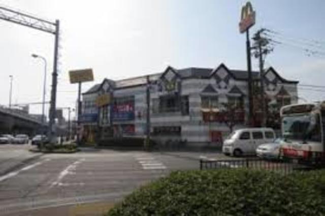 マクドナルド堺一条店