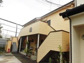 海老名駅 バス18分「東名綾瀬」徒歩2分の外観画像