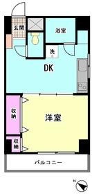 蒲田コート 201号室