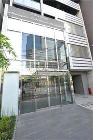 エステムプラザ品川大崎駅前レジデンシャルエントランス