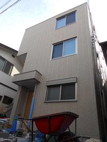 西大井駅 徒歩13分の外観画像