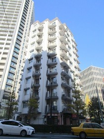 八丁堀東豊エステートの外観画像