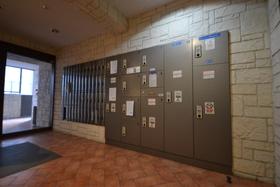 笹塚駅 徒歩8分エントランス