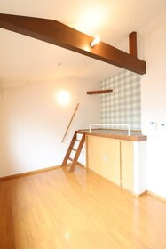 IVY HOUSE 203号室