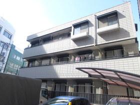 駒込駅 徒歩2分耐震構造の旭化成ヘーベルメゾン